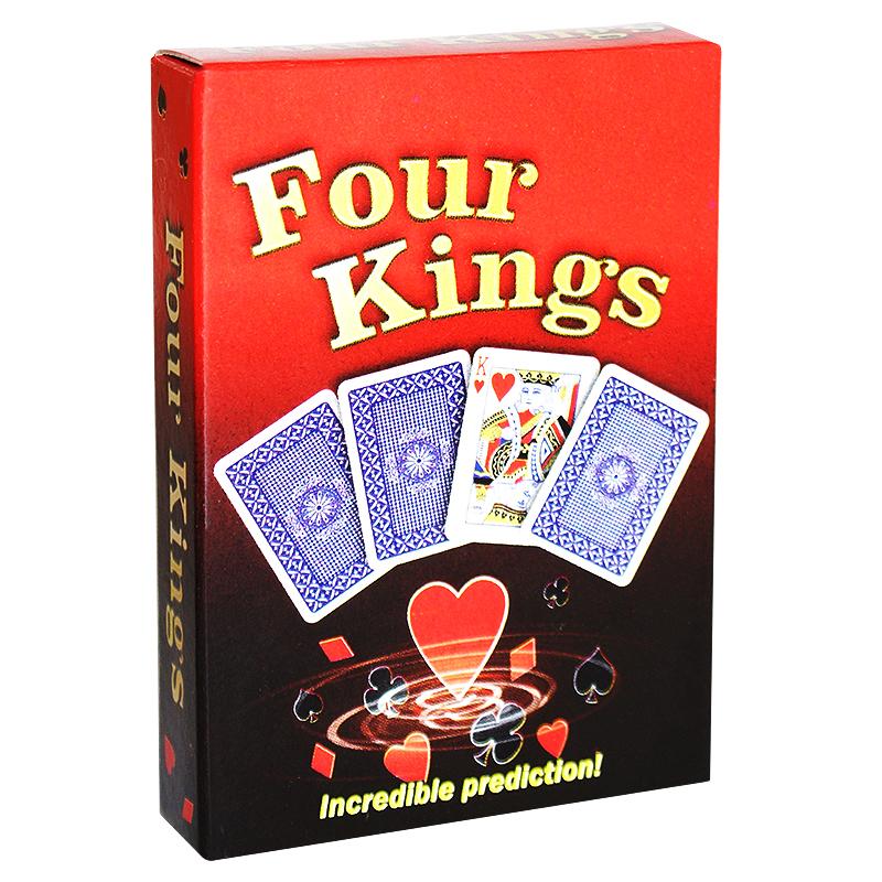Négy király