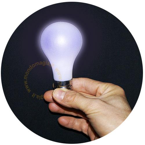 Szellem lámpa
