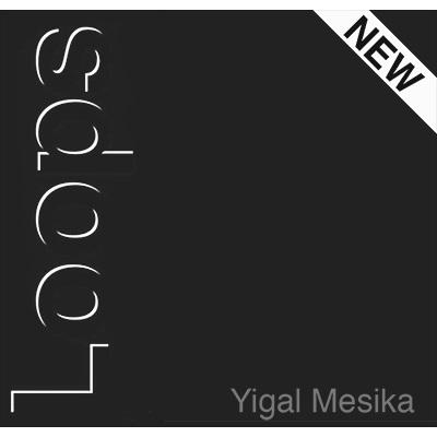 Mesika Loops – EXTRA minőség, 8 darabos