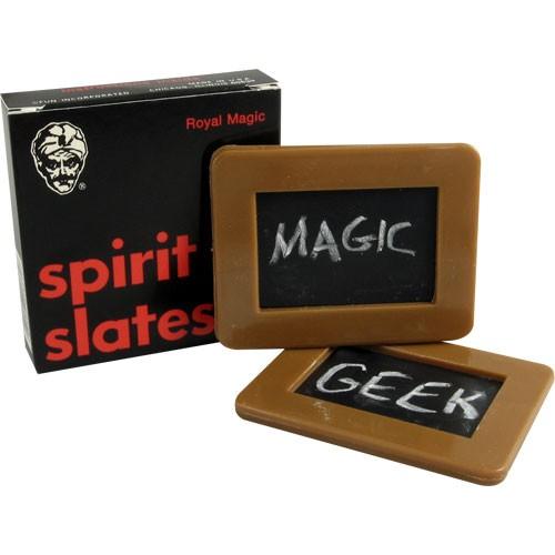 Spirit Slates