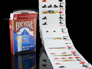 Elektromos kártyacsomag – Bicycle