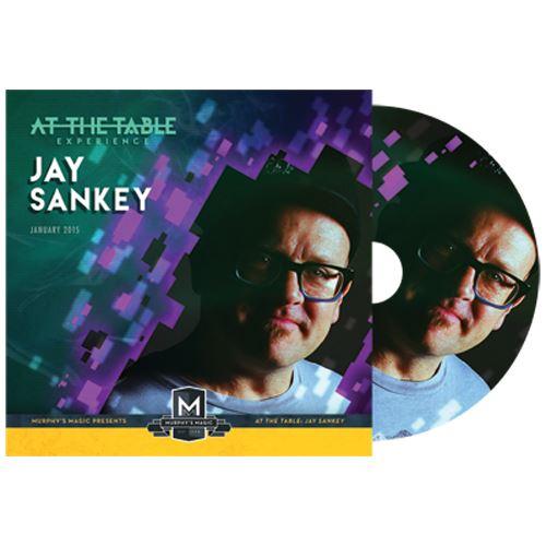 Jay Sankey szeminárium DVD