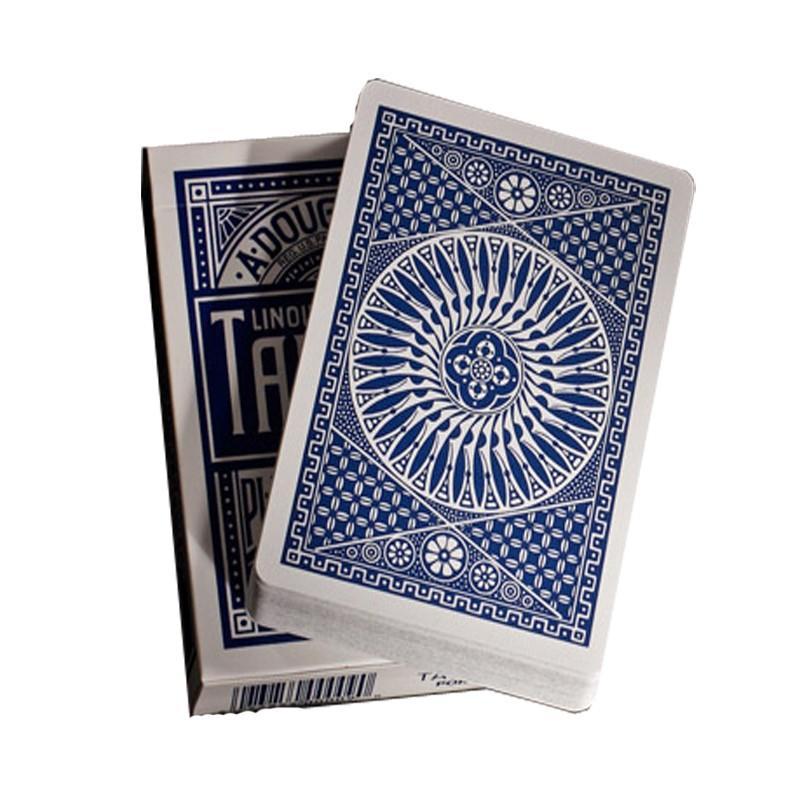 Tally-Ho No 9 kék – circle back