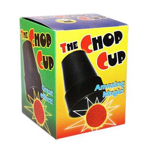 ÚJ Chop Cup