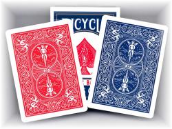 Trükkösen nyomtatott kártyák