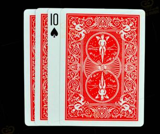 KIS kártyák, NAGY illúzió