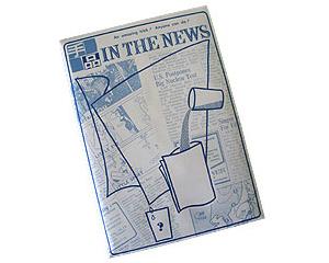 Vízújság – in the news